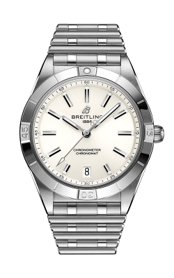 Breitling  Chronomat Watch A10380101A3A1 product image