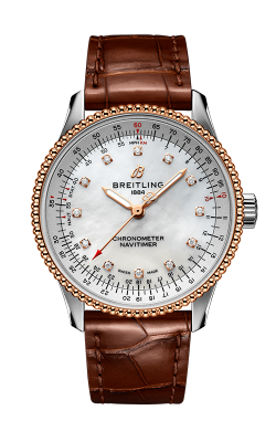 Breitling  Navitimer Watch U17395211A1P1 product image