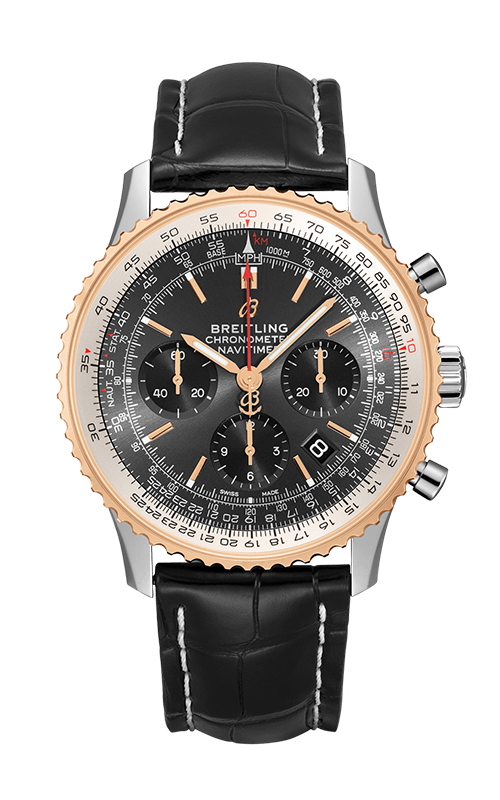 Breitling  Navitimer Watch UB0121211F1P1 product image