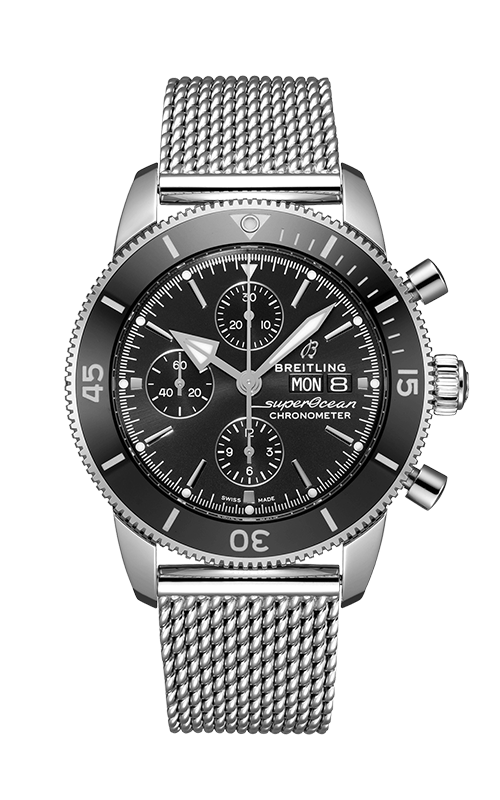Breitling  Superocean Heritage Watch A13313121B1A1 product image