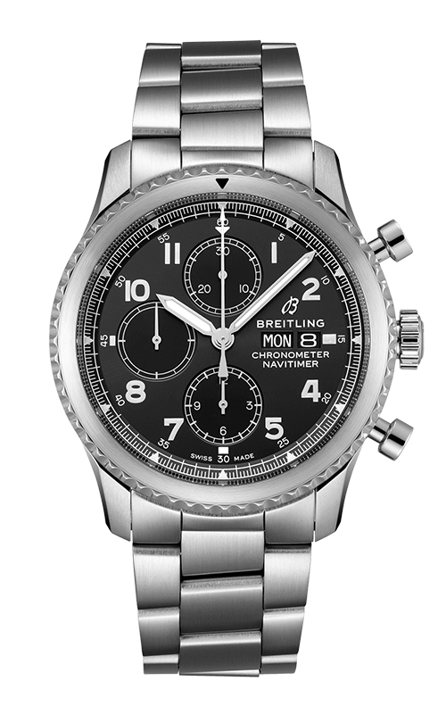 Breitling  Aviator 8 Watch A13314101B1A1 product image