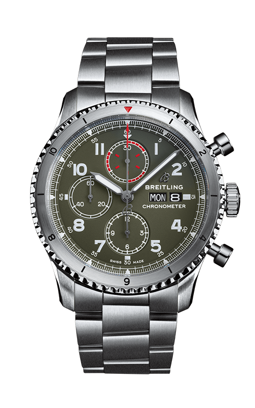Breitling  Aviator 8 Watch A133161A1L1A1 product image