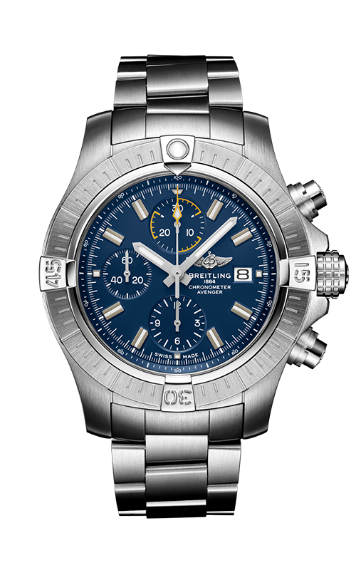 Breitling  Avenger Watch A13317101C1A1 product image