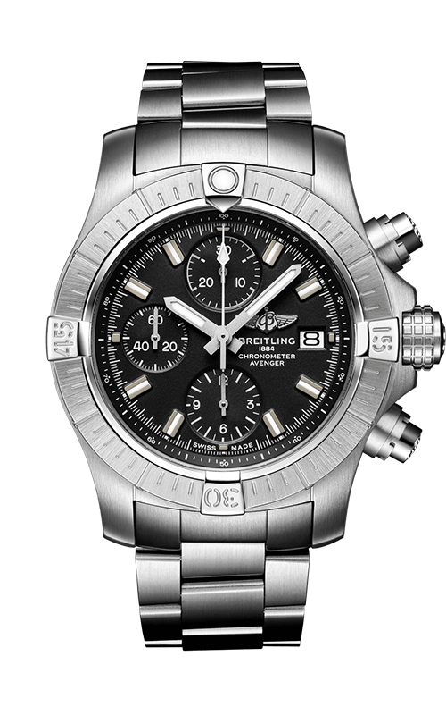 Breitling  Avenger Watch A13385101B1A1 product image