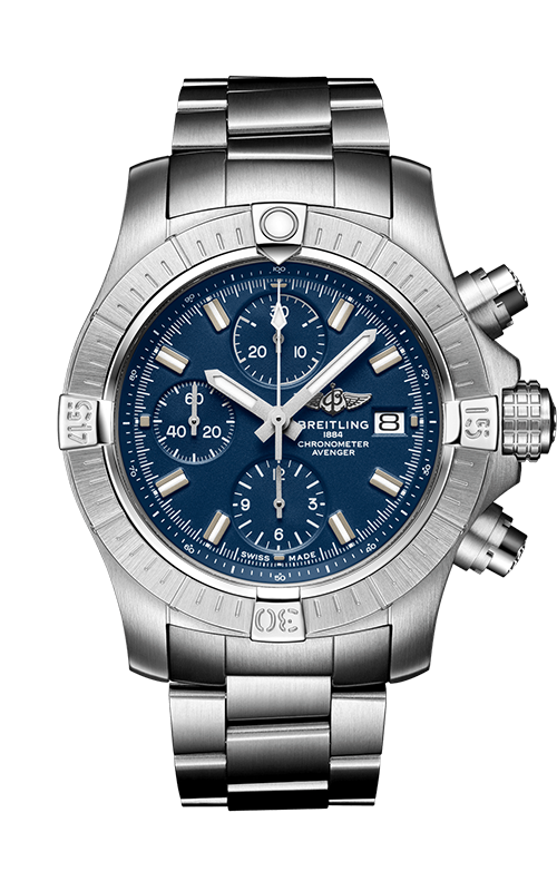 Breitling  Avenger Watch A13385101C1A1 product image