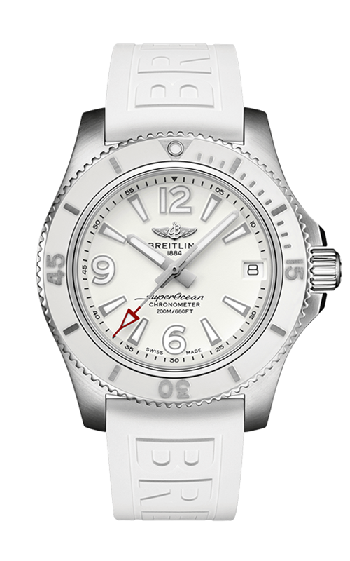 Breitling  Superocean Watch A17316D21A1S1 product image