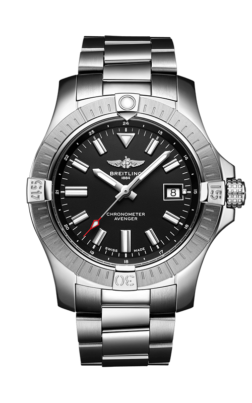 Breitling  Avenger Watch A17318101B1A1 product image