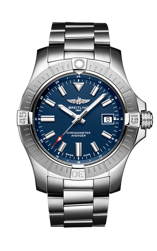 Breitling  Avenger Watch A17318101C1A1 product image
