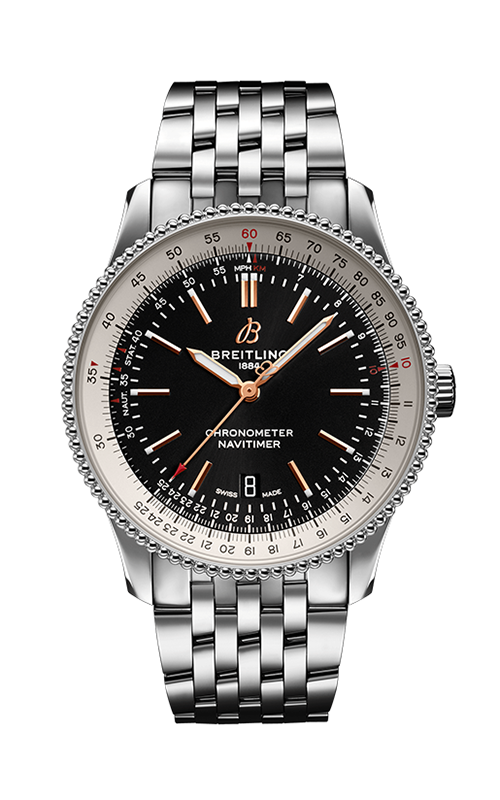 Breitling  Navitimer Watch A17326211B1A1 product image