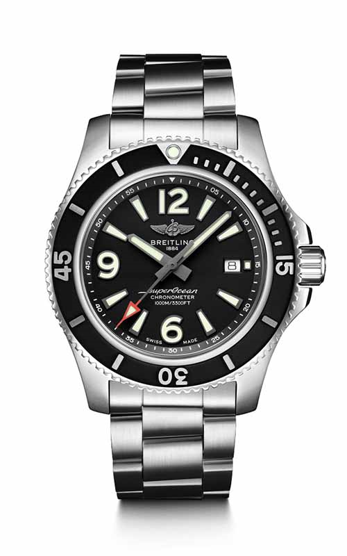 Breitling  Superocean Watch A17367D71B1A1 product image