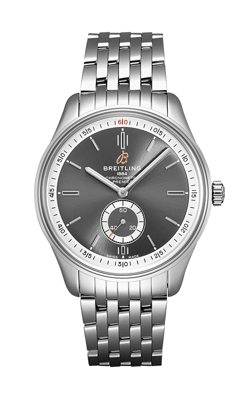 Breitling  Premier Watch A37340351B1A1 product image