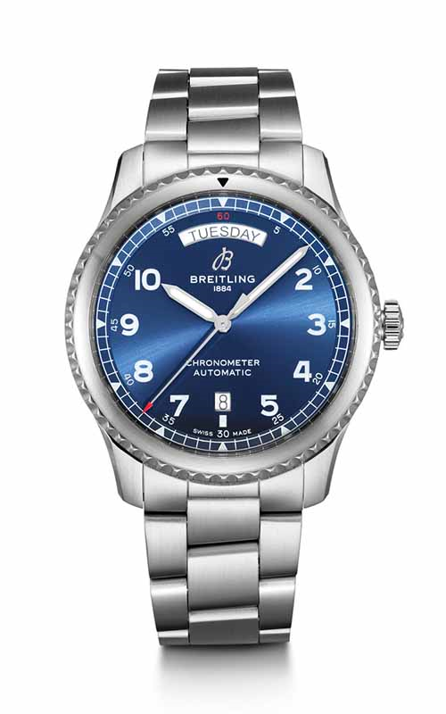 Breitling  Aviator 8 Watch A45330101C1A1 product image