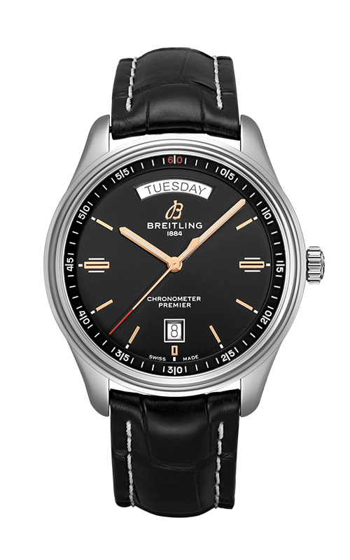 Breitling  Premier Watch A45340241B1P1 product image