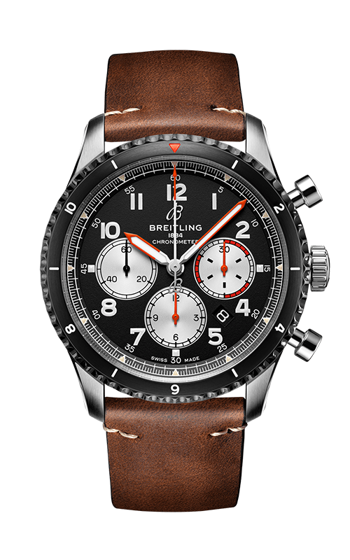 Breitling  Aviator 8 Watch AB01194A1B1X2 product image