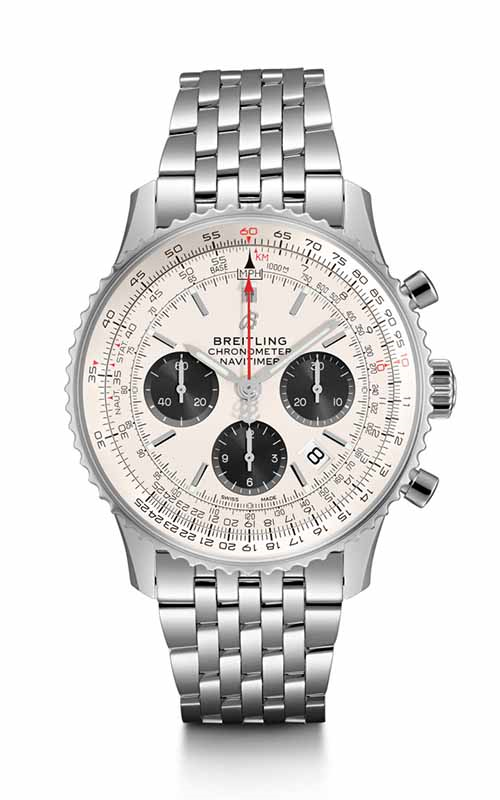 Breitling  Navitimer Watch AB0121211G1A1 product image