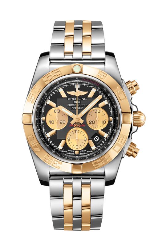 Breitling  Chronomat Watch CB0110121B1C1 product image