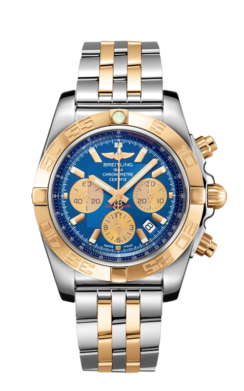 Breitling  Chronomat Watch CB0110121C1C1 product image