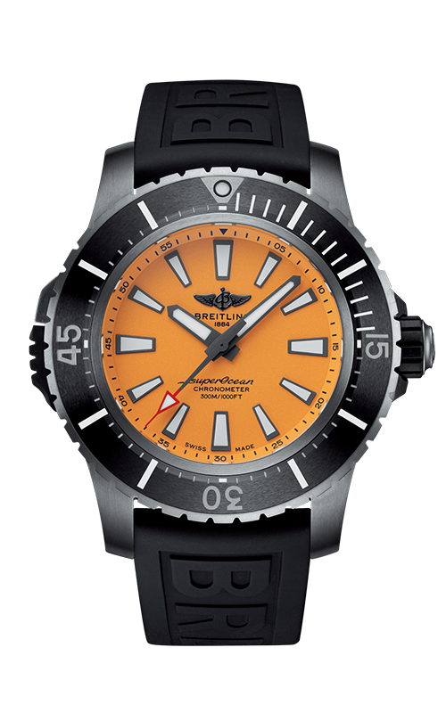 Breitling  Superocean Watch E17369241I1S1 product image