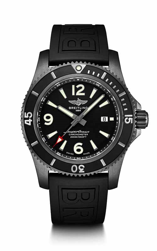Breitling  Superocean Watch M17368B71B1S1 product image