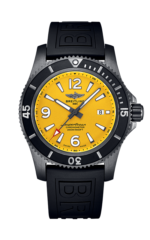 Breitling  Superocean Watch M17368D71I1S2 product image