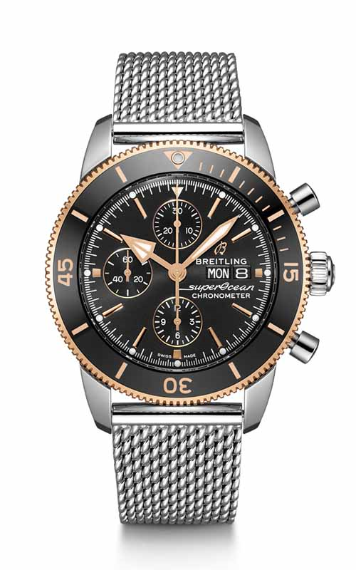 Breitling  Superocean Watch U13313121B1A1 product image