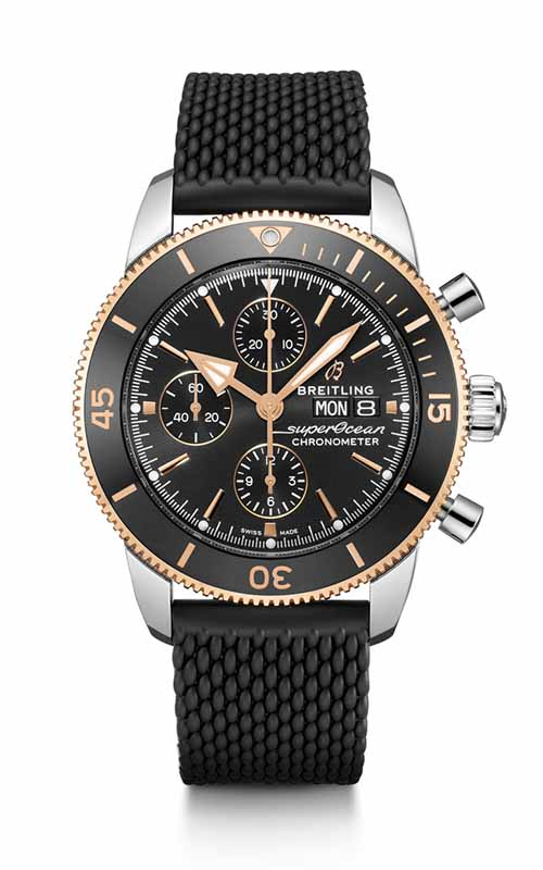 Breitling  Superocean Watch U13313121B1S1 product image