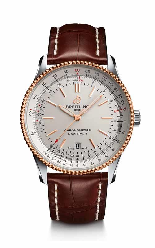 Breitling  Navitimer Watch U17326211G1P1 product image