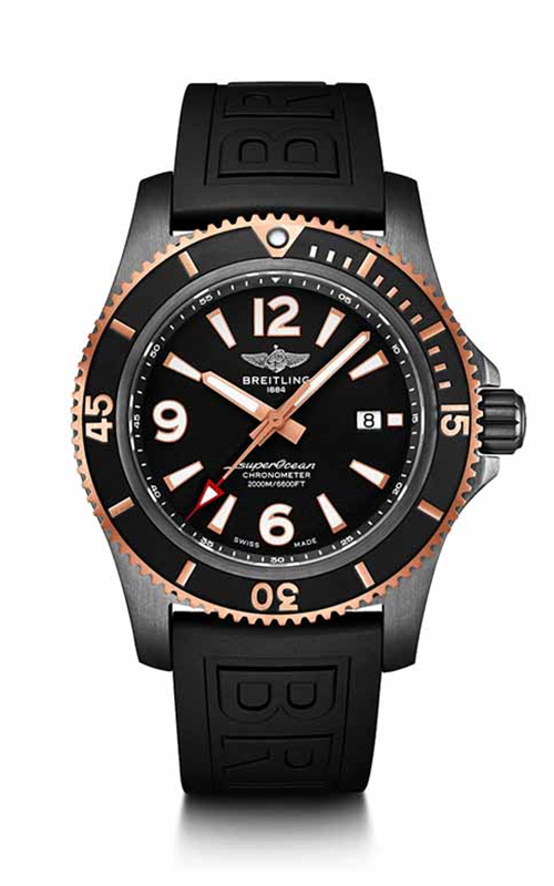 Breitling  Superocean Watch U17368221B1S1 product image
