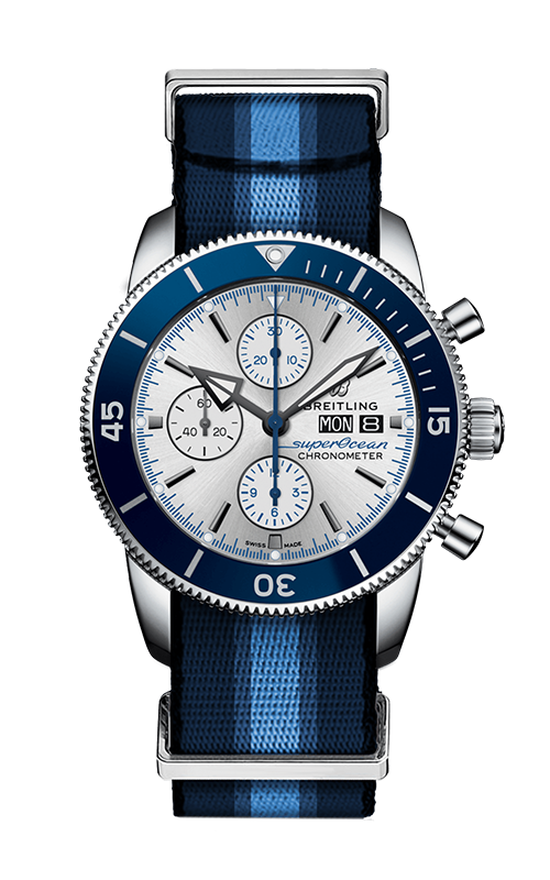 Breitling  Superocean Heritage Watch A133131A1G1W1 product image