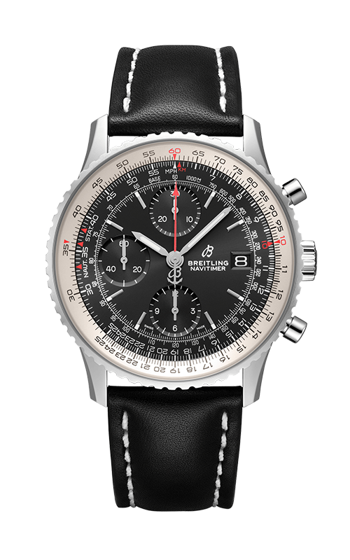 Breitling  Navitimer Watch A13324121B1X2 product image