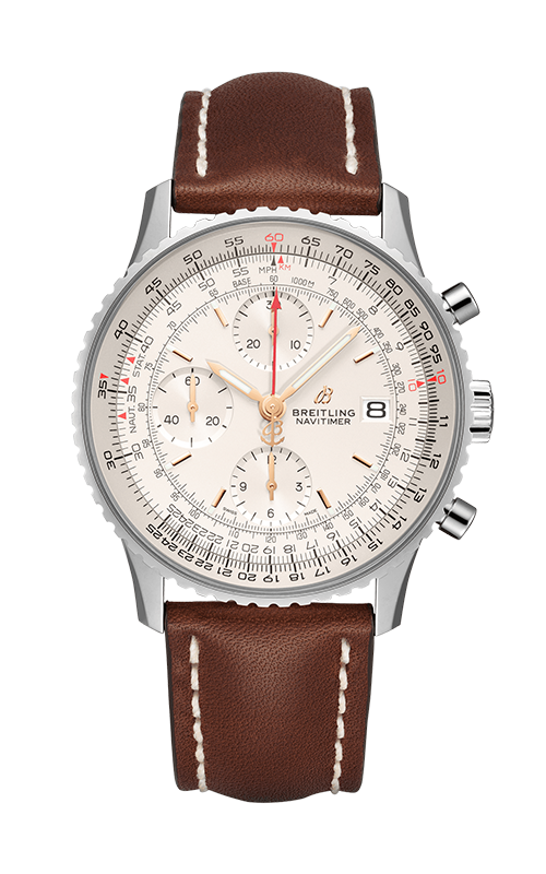 Breitling  Navitimer Watch A13324121G1X3 product image