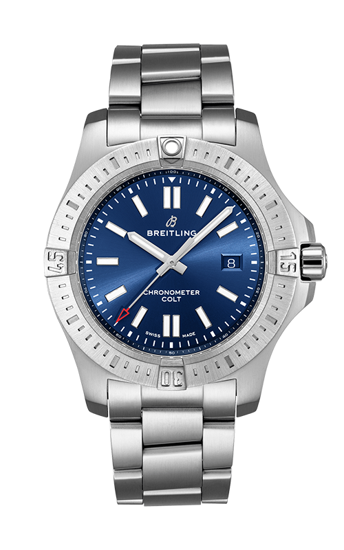 Breitling  Colt Watch A17388101C1A1 product image