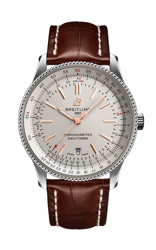 Breitling  Navitimer Watch A17326211G1P1 product image