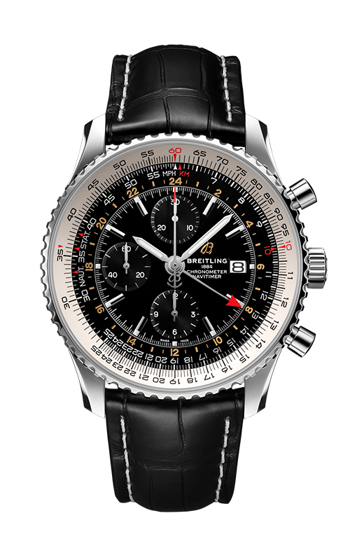 Breitling  Navitimer Watch A24322121B2P2 product image
