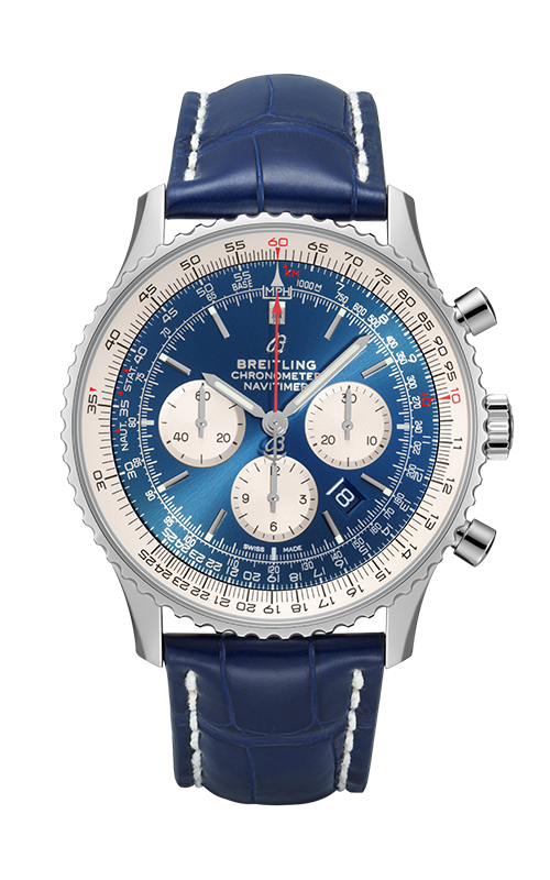 Breitling  Navitimer Watch AB0127211C1P1 product image