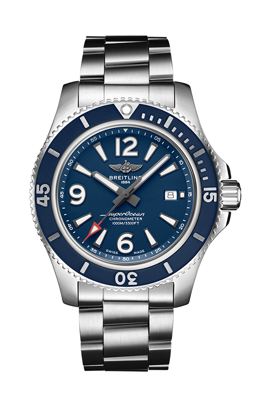 Breitling  Superocean Watch A17367D81C1A1 product image