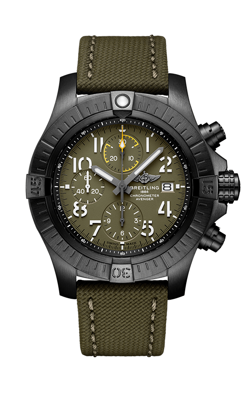 Breitling  Avenger Watch V13317101L1X2 product image
