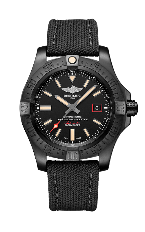 Breitling  Avenger Watch V17311101B1W1 product image