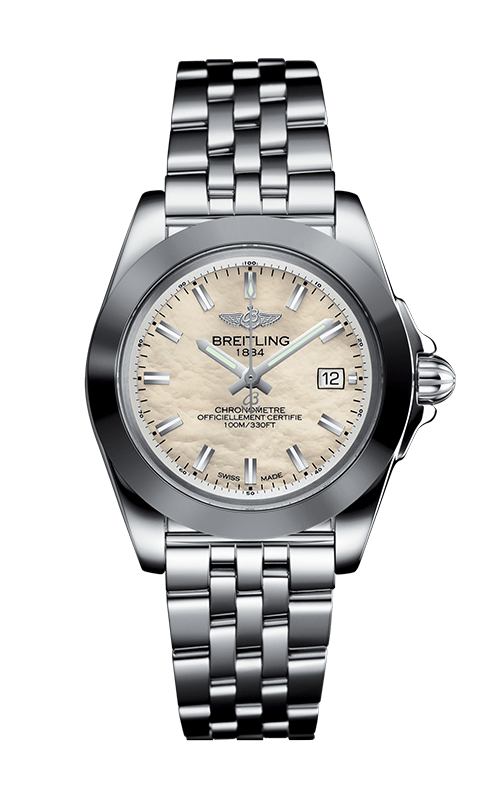 Breitling  Galactic Watch W71330121A2A1 product image