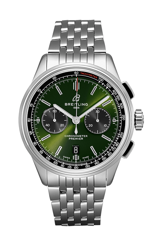 Breitling  Premier Watch AB0118A11L1A1 product image
