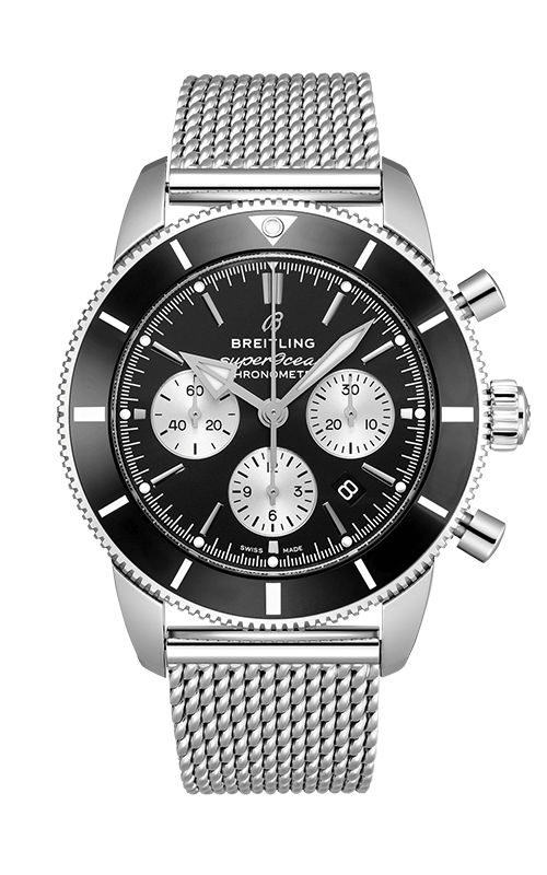 Breitling  Superocean Heritage Watch AB0162121B1A1 product image