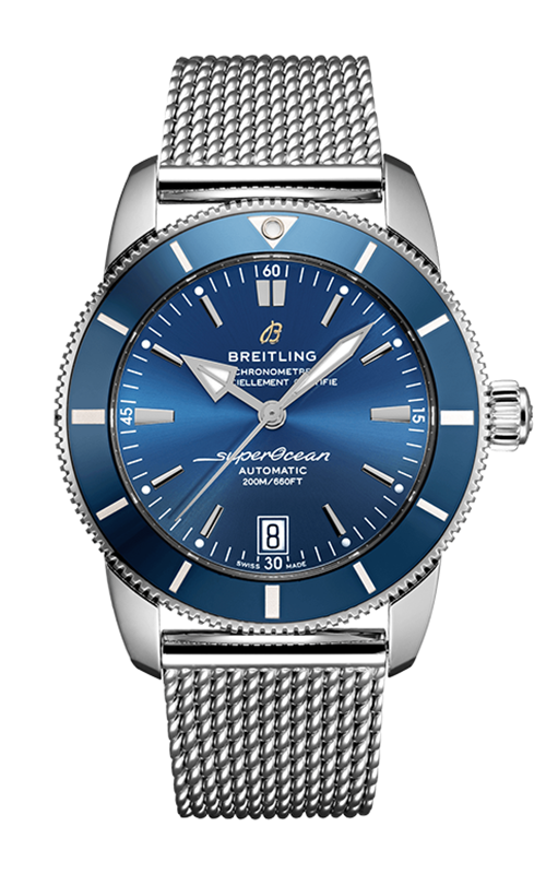 Breitling  Superocean Heritage Watch AB2010161C1A1 product image