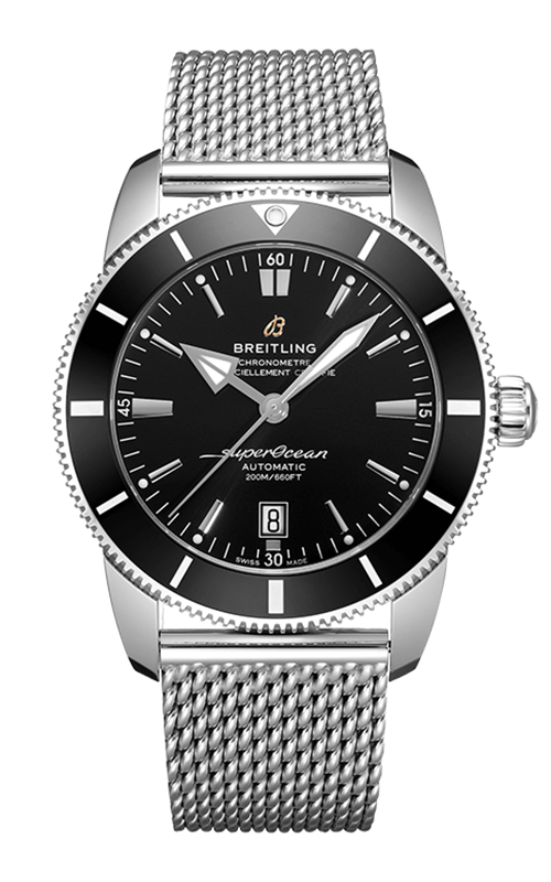 Breitling  Superocean Heritage Watch AB2020121B1A1 product image