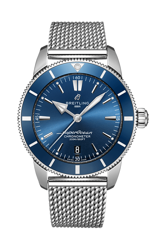 Breitling  Superocean Heritage Watch AB2030161C1A1 product image