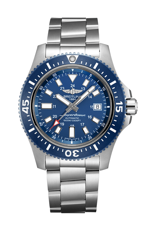Breitling  Superocean Watch Y17393161C1A1 product image