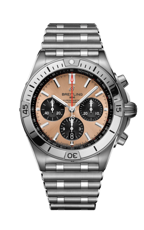 Breitling  Chronomat Watch AB0134101K1A1 product image