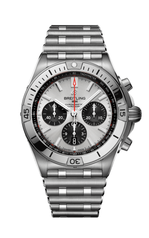 Breitling  Chronomat Watch AB0134101G1A1 product image