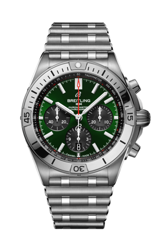 Breitling  Chronomat Watch AB01343A1L1A1 product image
