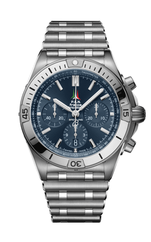 Breitling  Chronomat Watch AB01344A1C1A1 product image