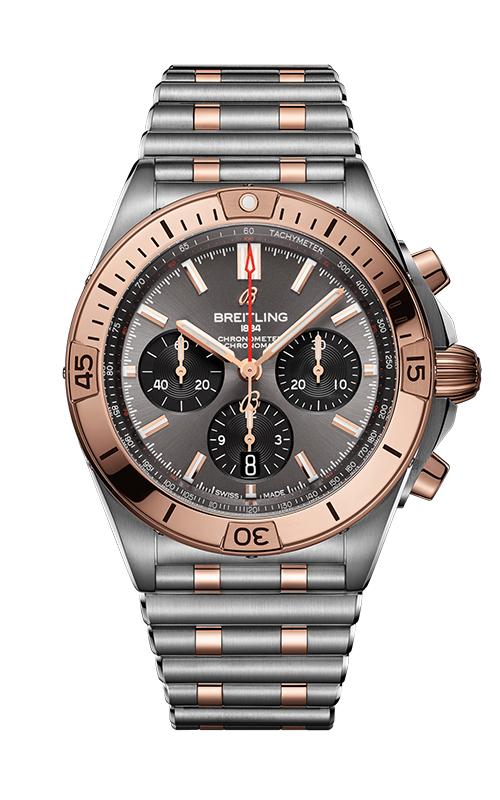 Breitling  Chronomat Watch UB0134101B1U1 product image